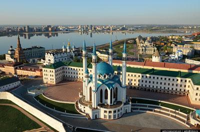 Kazan Marathon, Kasan Marathon, Marathon Russland